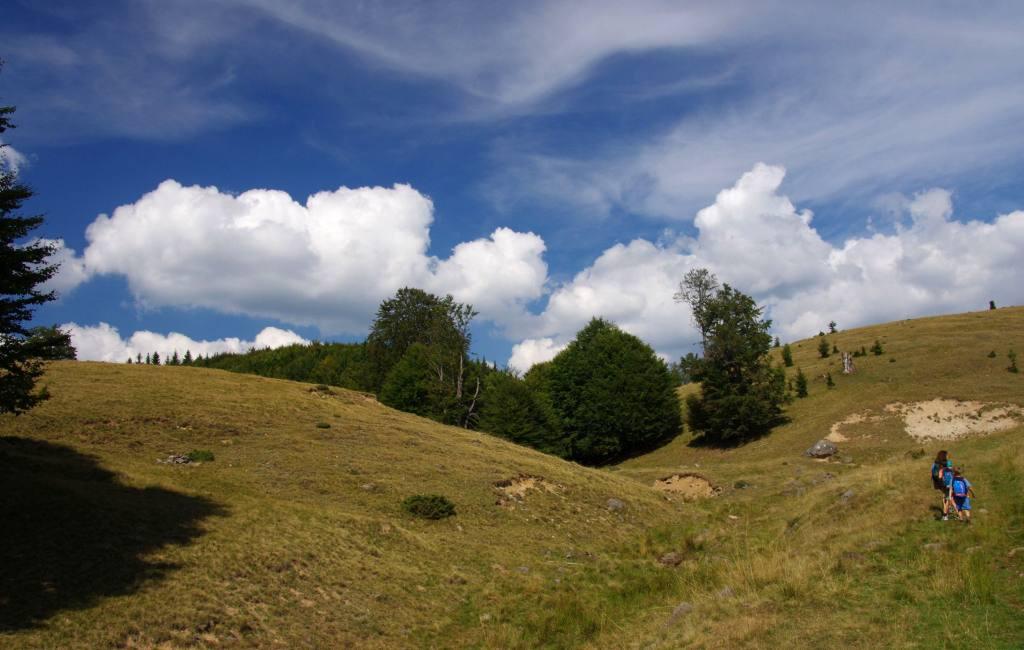 BBB - Iszapos völgye
