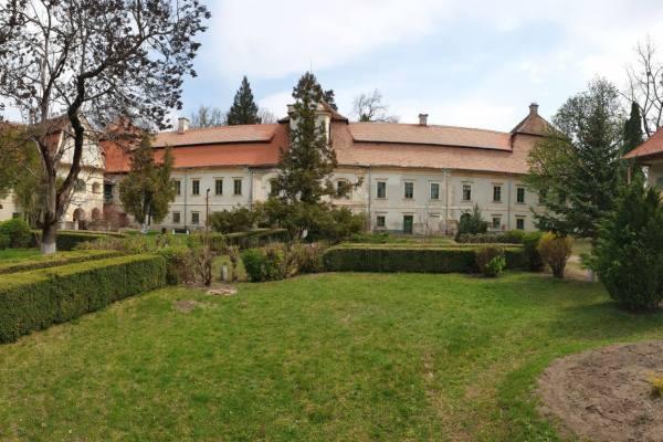 Görgényszentimrei kastély – Fotó: Böjthe-Beyer Barna